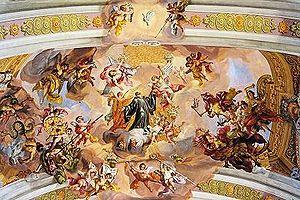 Plafond abbaye de Melk.jpg