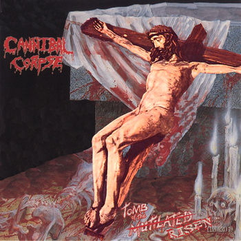 Tomb of the Mutilated Risen