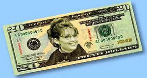Palin 20 dollars.JPG