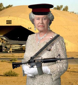 Englannin Kuningas