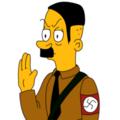 Hitler simpson.png
