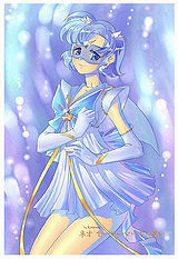 Neo Sailor Mercury by kaminary san.jpg