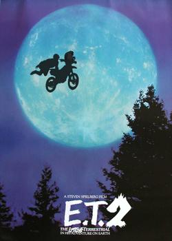 ET 2 - The Extreme Terrestrial