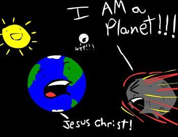 Planet!!