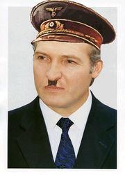alexander lukashenko profile