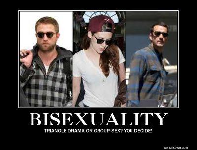 biseksuaalisuus keskustelu Pori