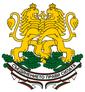 Brasão de República Mitreleísta da Bulgária