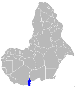 Location of South Africa.png