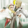 Dr and nurse by 1011010.jpg