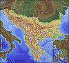 Peninsula Balcanică