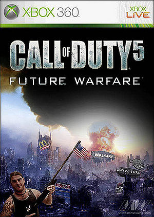 call of duty 5 free game