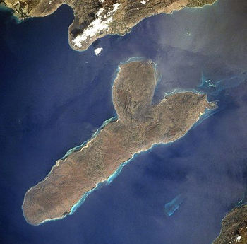 Pen Island
