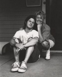 from Rodolfo was shannon hoon gay