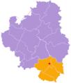 Galicia polaca map.png