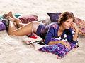 Tammy di Califiori praia.jpg