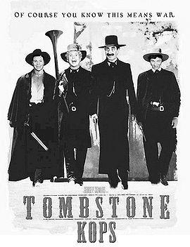 Tombstone Kops