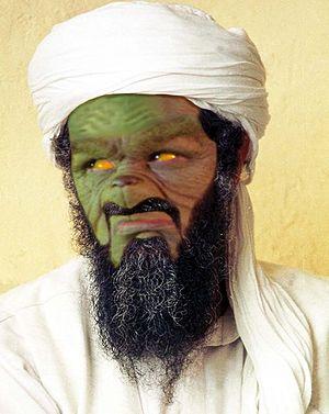 Osama bin Grinchen