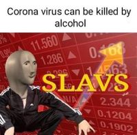 Coronavirus can be killed by alcohol.jpg