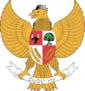 Brasão da Indonésia