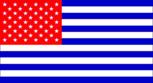 A kubai zászló