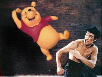Kung Pooh