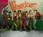 The Warriors by gryphta.jpg