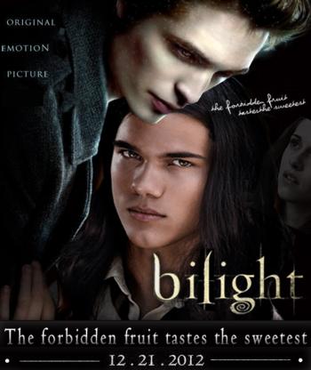 BiLightPoster