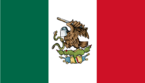 Mexico police state flag.png