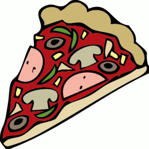 A pizza a day keeps the doctor away - Uncyclopedia, the ...