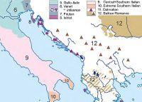 Dalmatian Language Vegliot | RM.