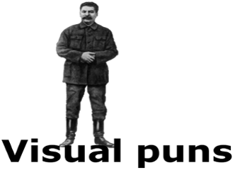 Stalin visual puns.PNG