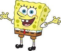 Spongebob After Eating Smelly Food