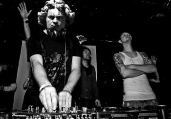DJ Beathoven