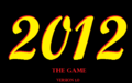 2012 the game logo.png