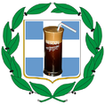 Coat of arms of Greece Frappe.png