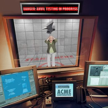 Anvil Testing