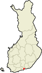 Location of Pernaja in Finland.png
