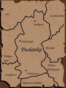 Puolanka Hikipedia