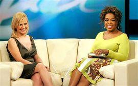 Oprah on teeveestä tuttu!