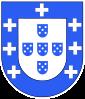 Escudo de Portugaliza