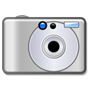 Ficheiro:Nuvola filesystems camera.png
