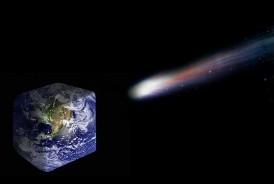 Terra no Universo inverso con cometa.jpg