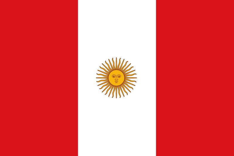 Ficheiro:Bandeira de Perú.png