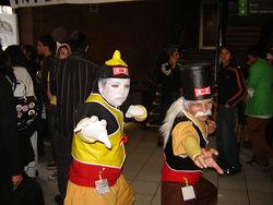 C-19 e Guero cosplay.jpg