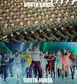 Corea diferenzas.jpg