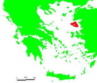 Localización da illa