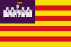 Bandeira de Illas Baleares