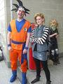 Goku e androide 18 cosplay.jpg
