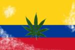 Bandeira de Colombia