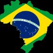 Flag-map Brasil.png
